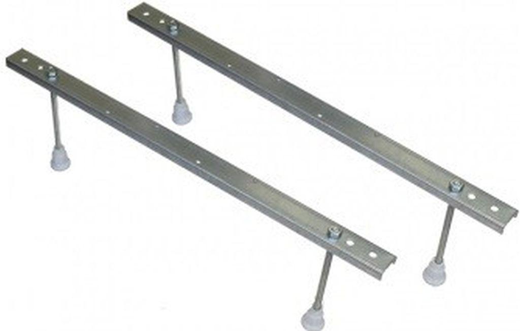LAUFEN PRO nohy k vanám Laufen Pro 3,2mm H2961680000001