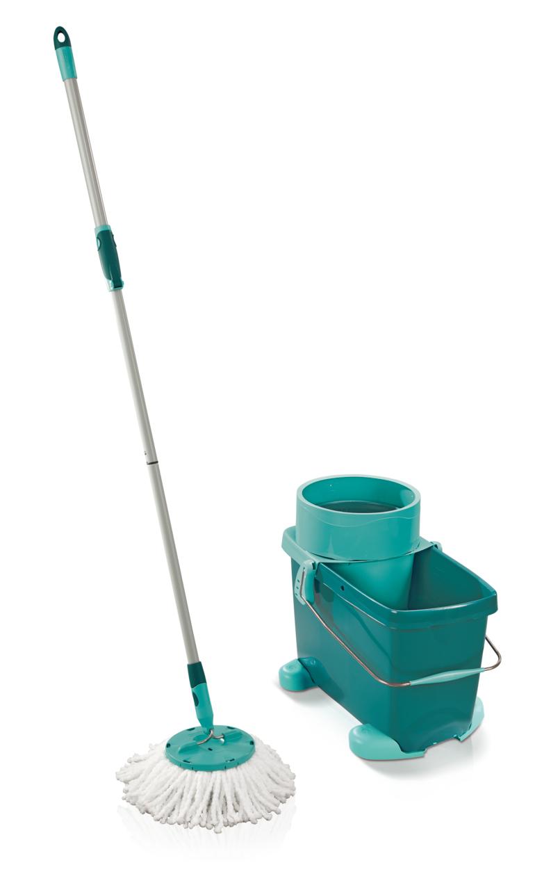 LEIFHEIT Clean Twist Mop s vozíkem 52052
