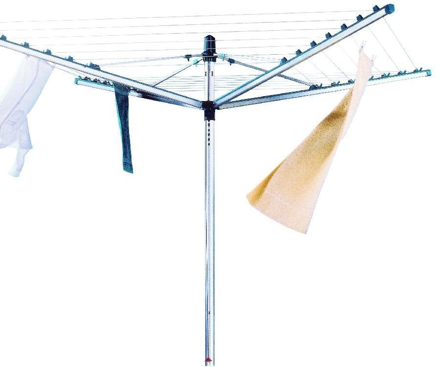 LEIFHEIT Venkovní sušák na prádlo LINOMATIC M 400, 85245