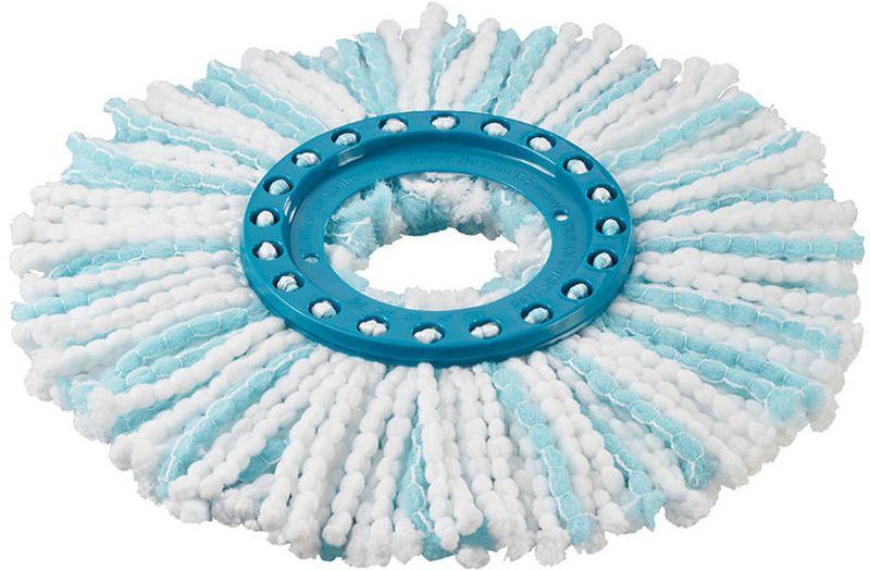 LEIFHEIT Náhradní hlavice k mopu Clean Twist Disc Mop micro duo 52104