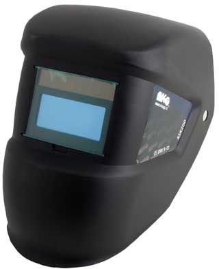 Svářecí kukla samostmívací solar+bateriová AAA ASK200