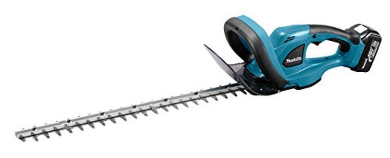 MAKITA DUH523RF Aku nůžky na živý plot 52cm,1ks (18V 3.0Ah) baterie + nabíječka