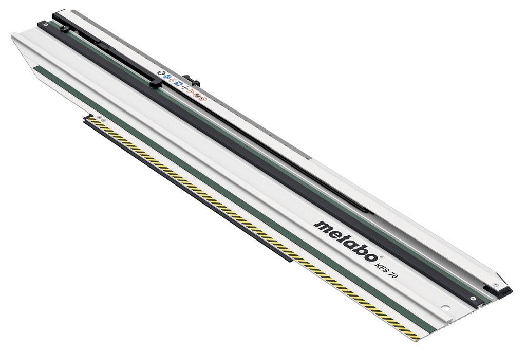 Metabo 629017000 KFS 70 Kapovací lišta 700 mm