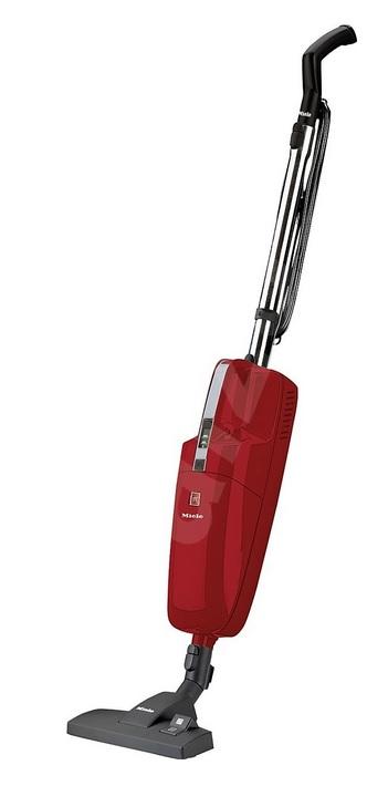 MIELE SWING H1 EcoLine ruční vysavač červený SAAJ1 10142370