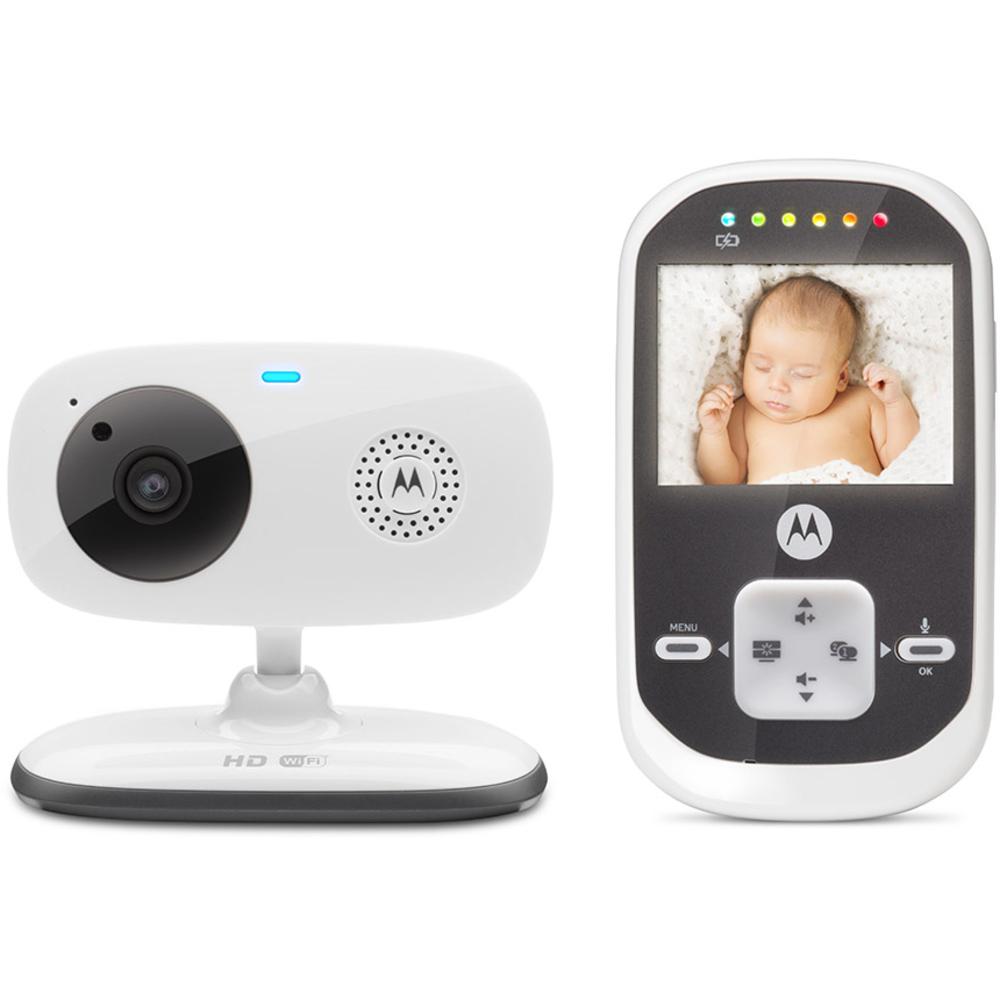 MOTOROLA MBP 662 HD Connect dětská chůvička 41005020