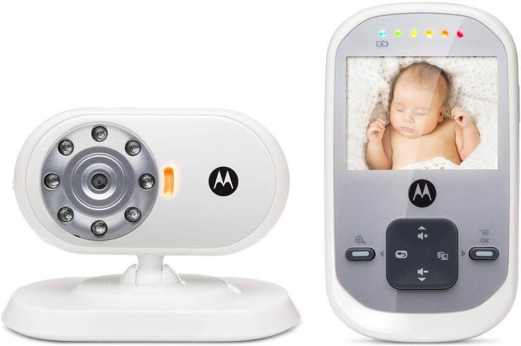 MOTOROLA MBP 622 dětská chůvička 41005388