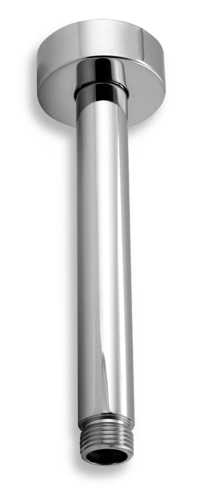 NOVASERVIS rameno pevné sprchy, chrom RAM150