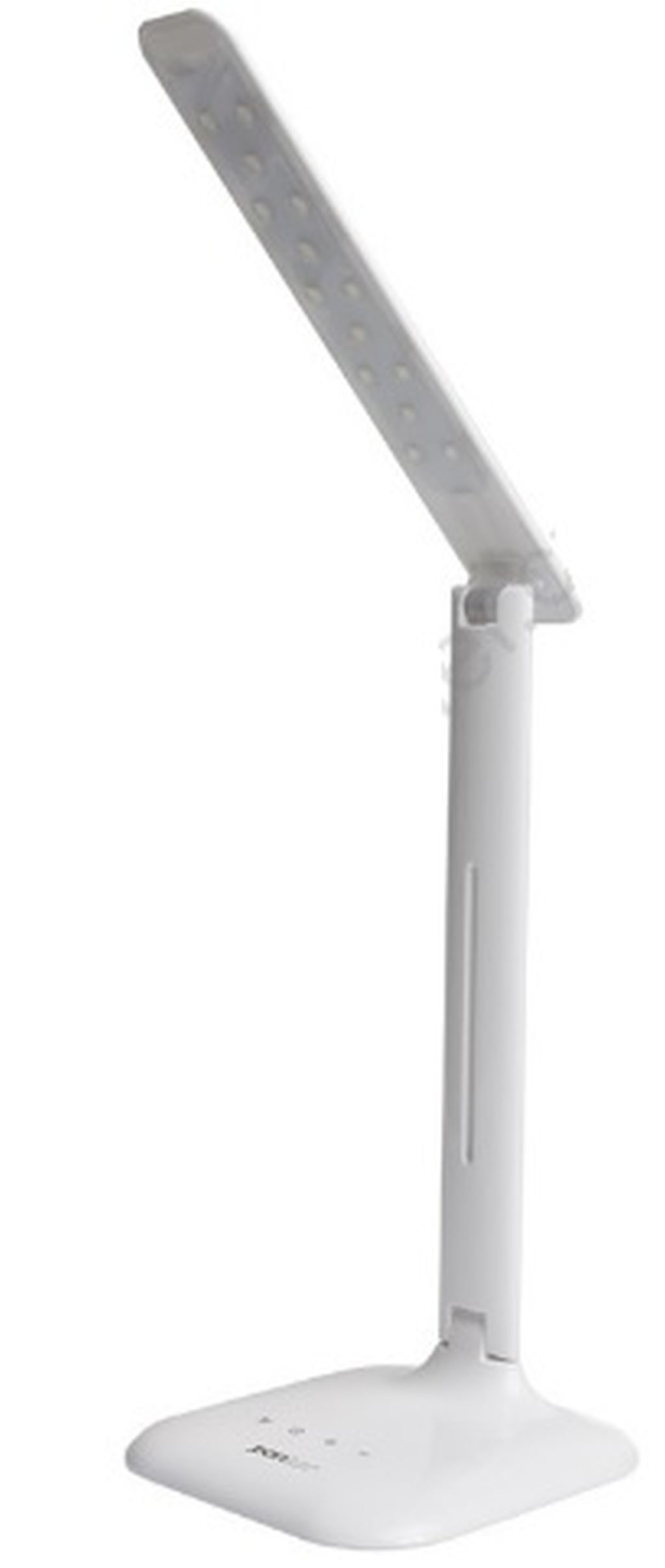PANLUX ROBIN LED stolní lampička, bílá PN15300006