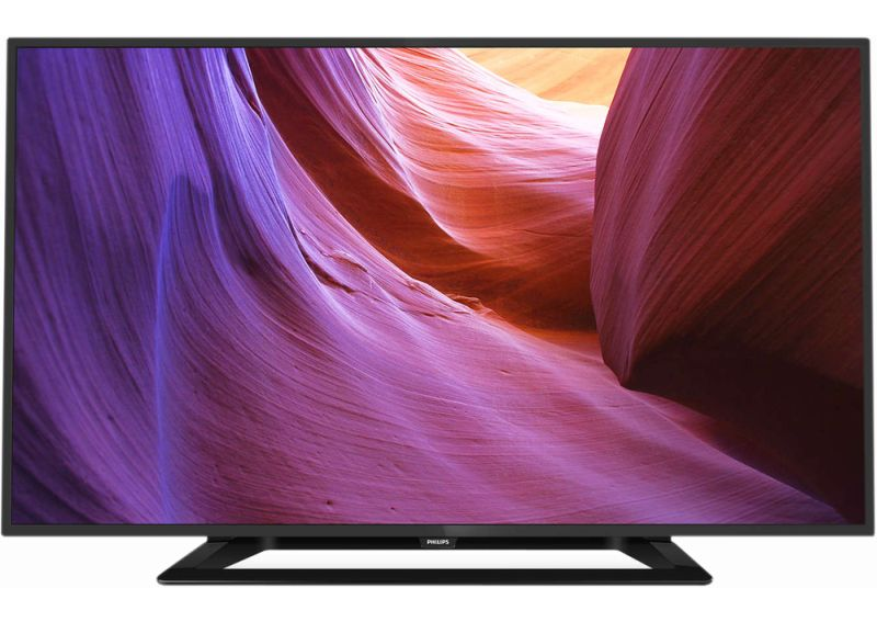 PHILIPS Televize 48PFT4100/12 LED FULL HD TV 35047134