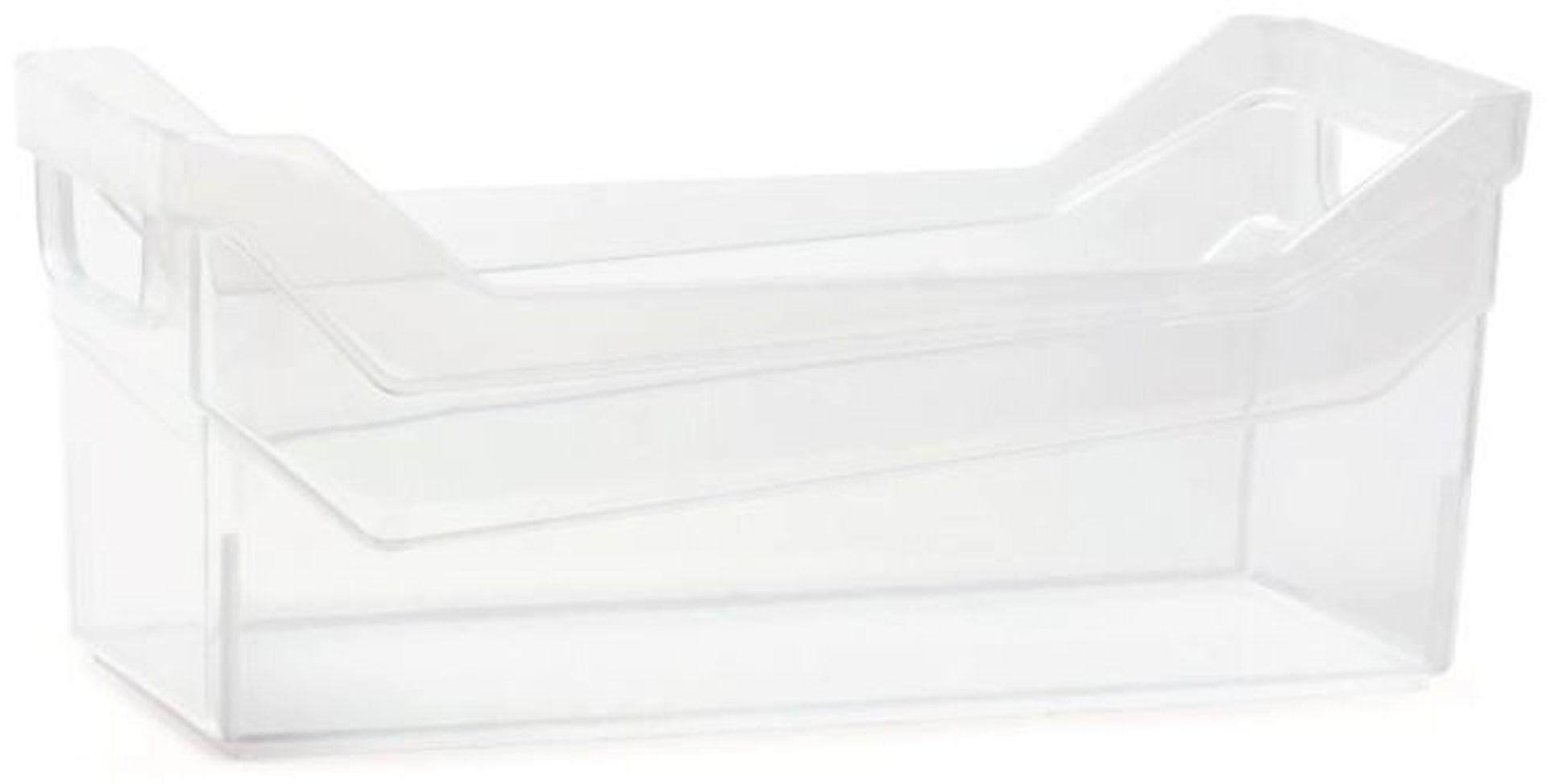 Prosperplast NUK Plastový box úložný, 279 x 120 x 120 mm NUK1L
