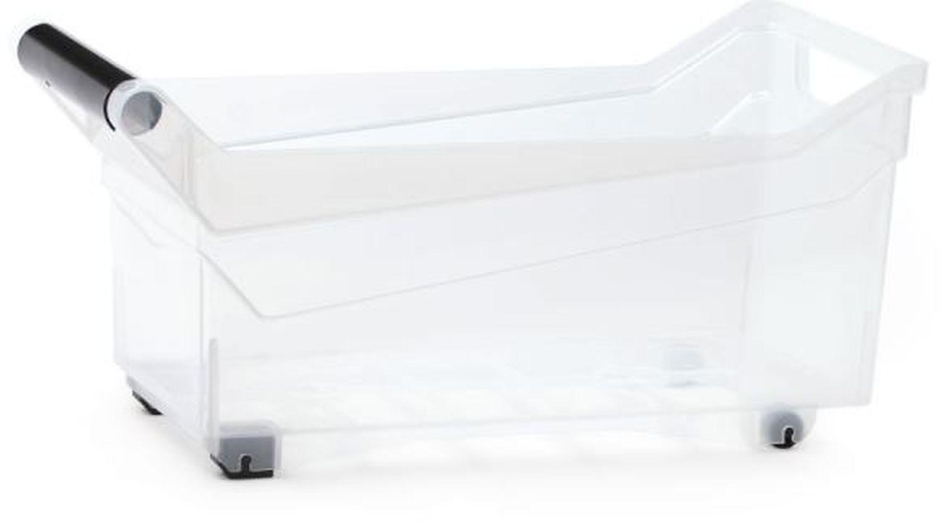 Prosperplast NUK Plastový box úložný, 480 x 177 x 256 mm NUK4L