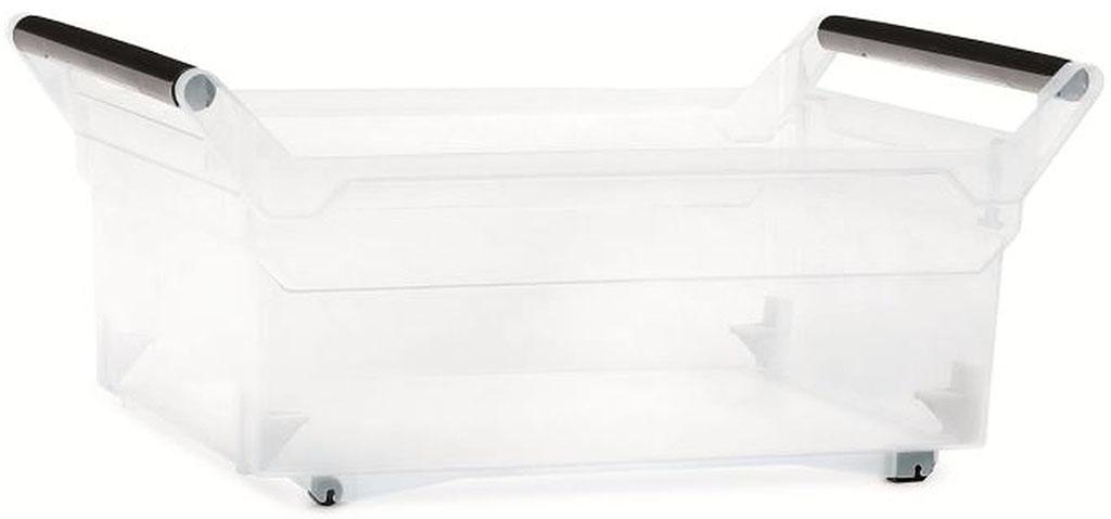 Prosperplast NUK Plastový box úložný, 578 x 379 x 252 mm NUK6L