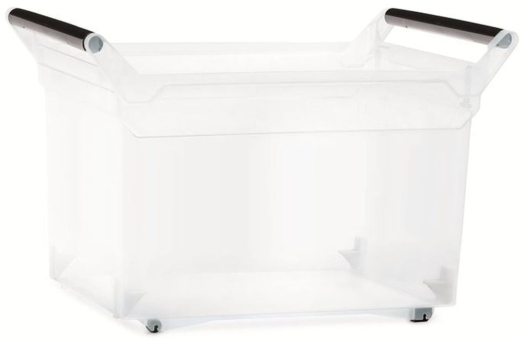 Prosperplast NUK Plastový box úložný, 578 x 379 x 377 mm NUK6H