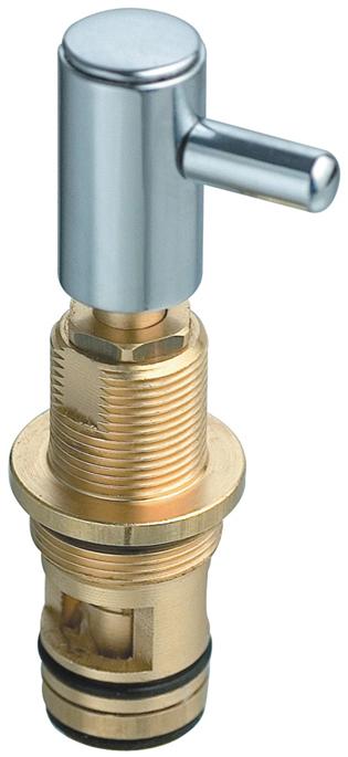 NOVASERVIS přepínač s těněním 22 mm PR/XX50R,0