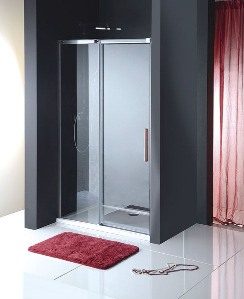 POLYSAN ALTIS LINE sprchové dveře 1300mm, čiré sklo