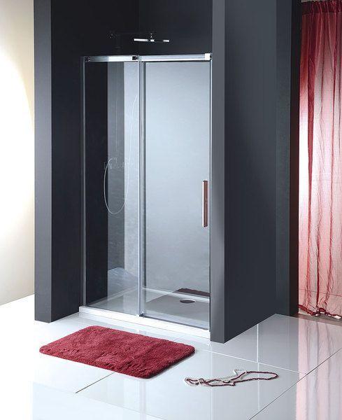 POLYSAN ALTIS LINE sprchové dveře 1400mm, čiré sklo