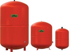 Reflex topná expanzní nádoba NG 80/6 7001300