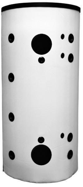 REGULUS Izolace akumulační nádrže PS2F1500 N