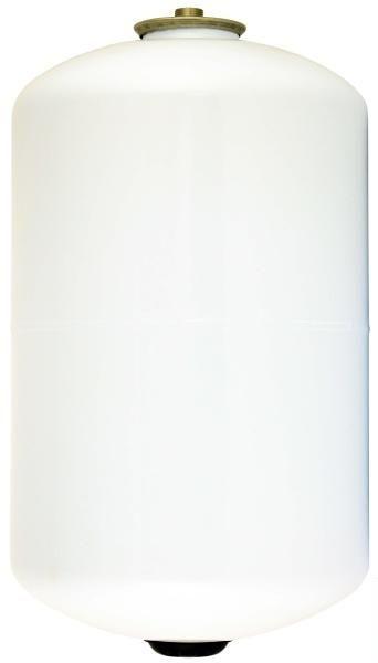 "REGULUS Expanzní nádoba 40 l - HW, 8 bar, 3/4""M, na pitnou vodu EXP HW040223"