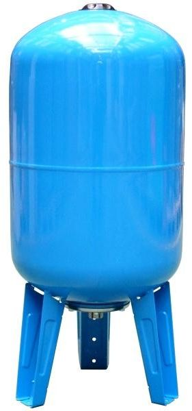 "REGULUS Expanzní nádoba 60 l-HW, 10 bar, 1""M, na pitnou vodu, vym.vak EXP HW060362"