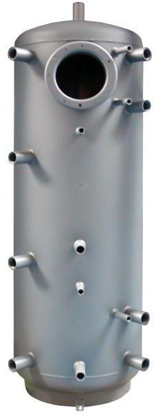 """REGULUS akumulační nádrž PSWF 500, 9 návarků G 6/4"""", 500 litrů 7388"""