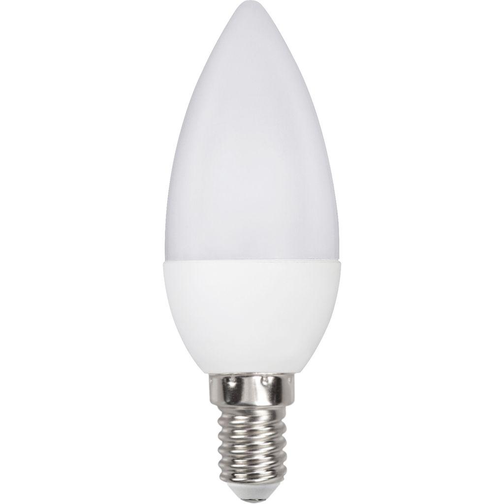 RETLUX RLL 261 C35 E14 LED žárovka svíčka 6W DL