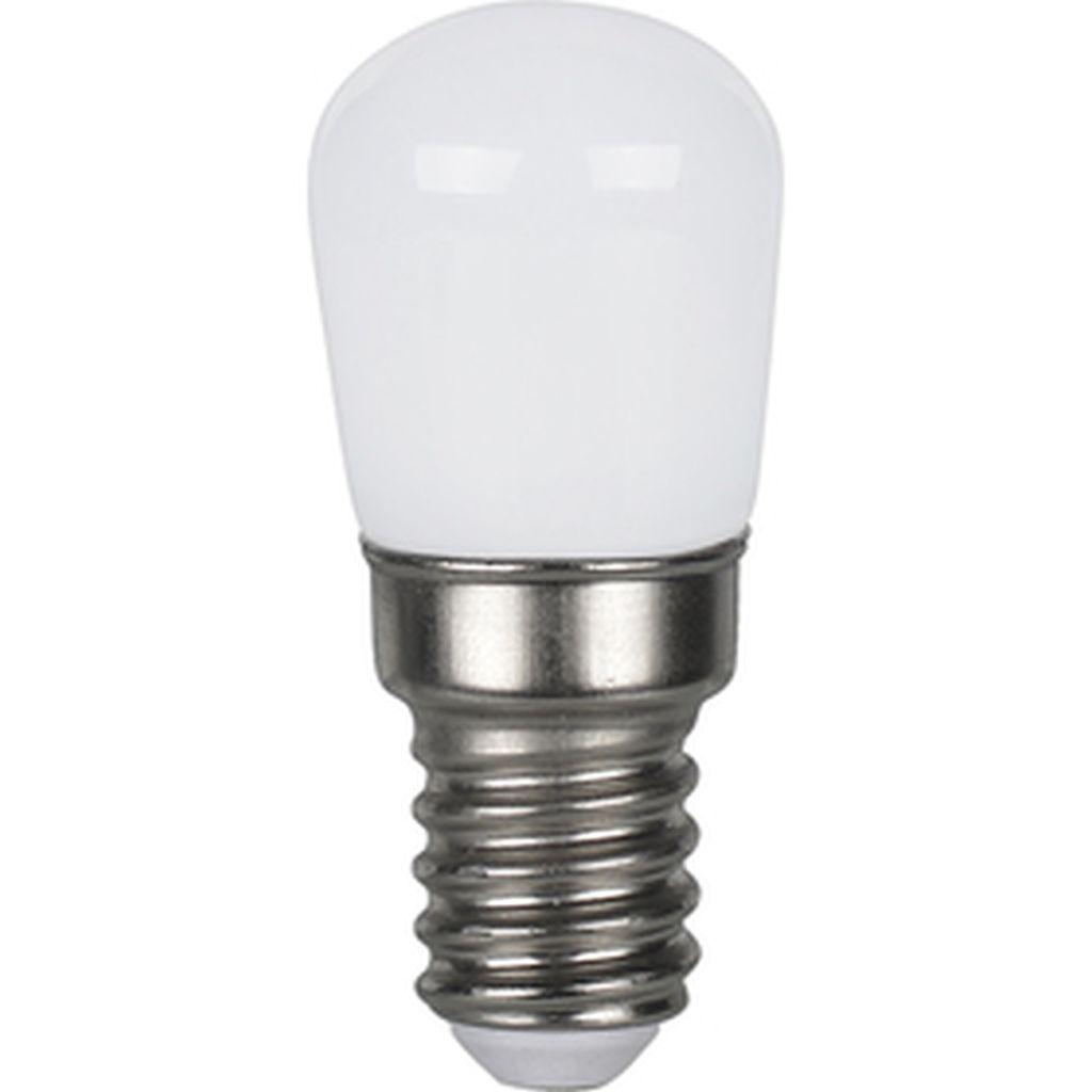 RETLUX RLL 295 E14 1,5W T26 FRIDGE WW LED žárovka do lednice