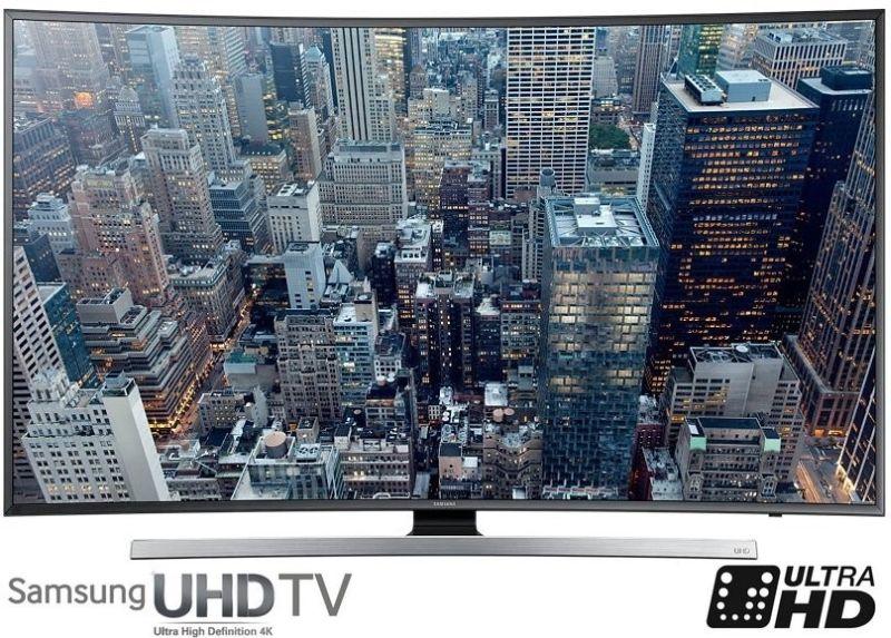 SAMSUNG Televize UE55JU6572 LED ULTRA HD TV 35046191