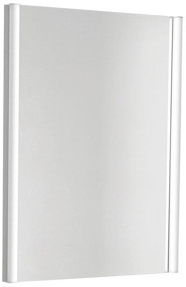 SAPHO ALIX zrcadlo s LED osvětlením, 45x60x5cm, bezdotykový senzor, AL855