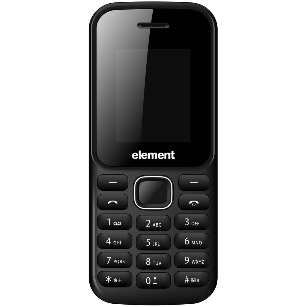 SENCOR ELEMENT P009 mobilní telefon 30015360