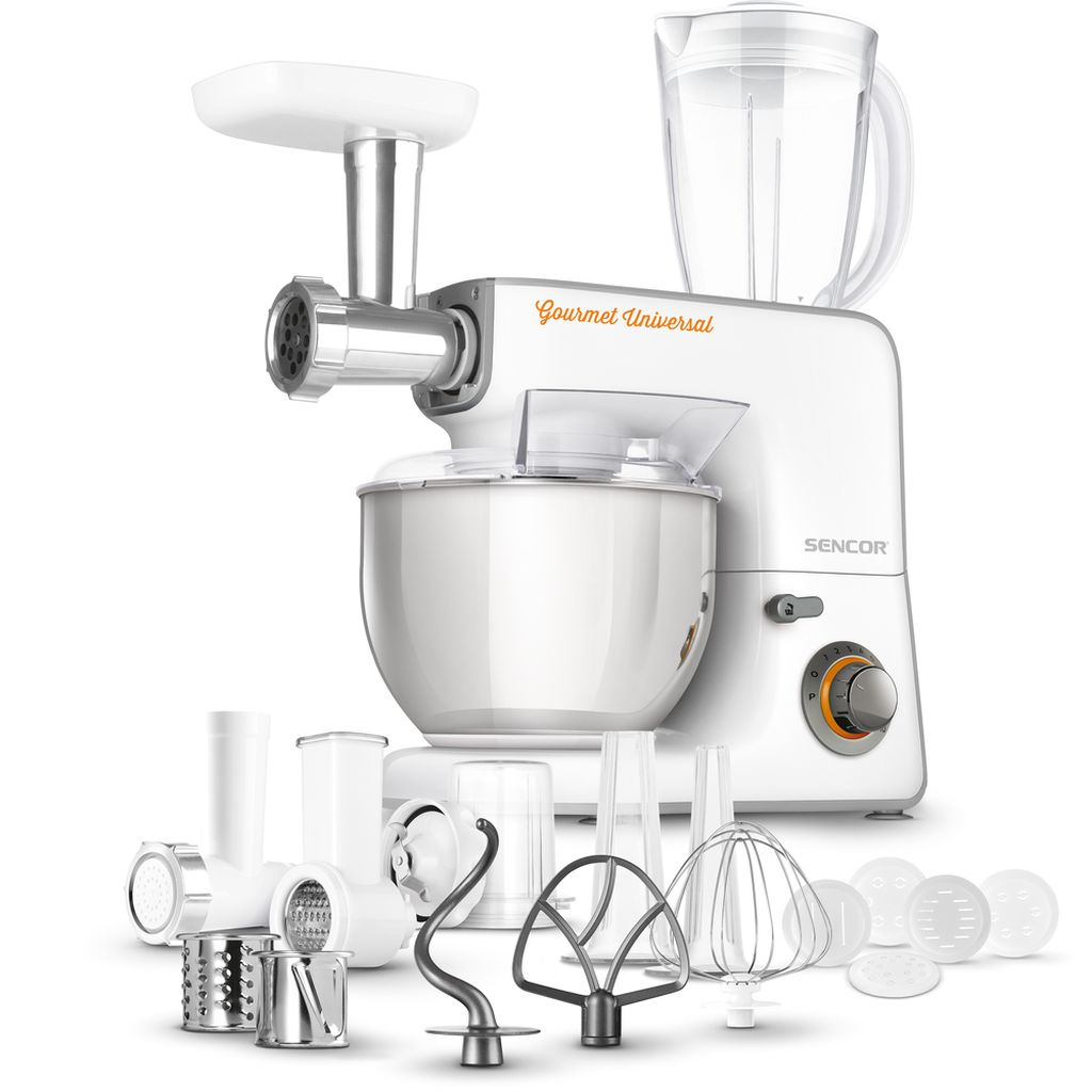 SENCOR STM 3700WH kuchyňský Robot bílý 41005408