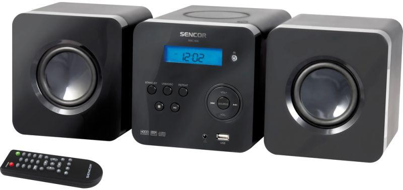 SENCOR SMC 605 Mikrosystém 35042572