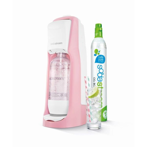 SODASTREAM JET PASTEL RED 42001803