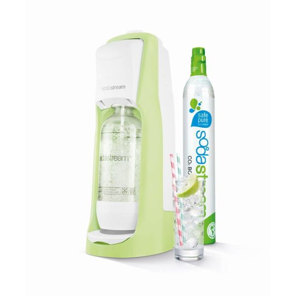 SODASTREAM JET PASTEL GRASS GREEN 42001798
