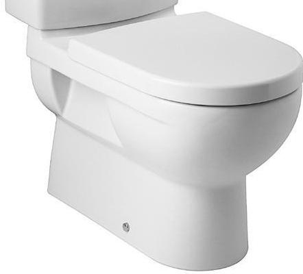 Jika MIO WC Mísa kombi zvýšená zdravotní 50cm, VARIO odpad, JikaPerla 8.2471.6.100.000.1