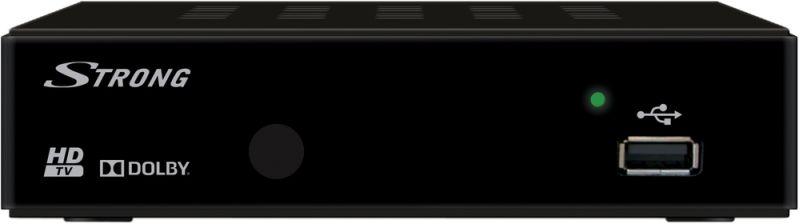 STRONG SRT 8114 HD DVB-T Přijímač 35045849