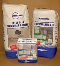 KREISEL ART SUPERFLEX lepidlo na obkladačky a dlažbu 20 kg