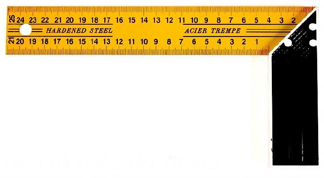 Úhelník 150 mm STUH150