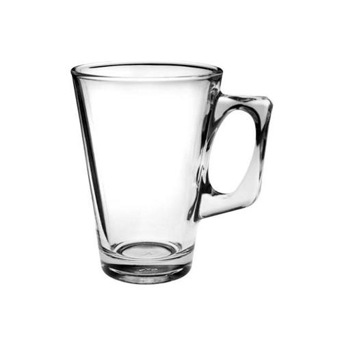 VETRO-PLUS Sada skleněných hrnků VELA 240 ml, 2 ks, OK 3355201