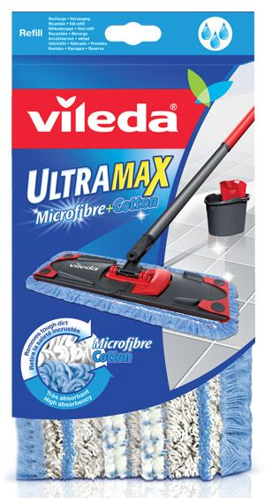 VILEDA Ultramax Micro&Cotton náhrada 141626