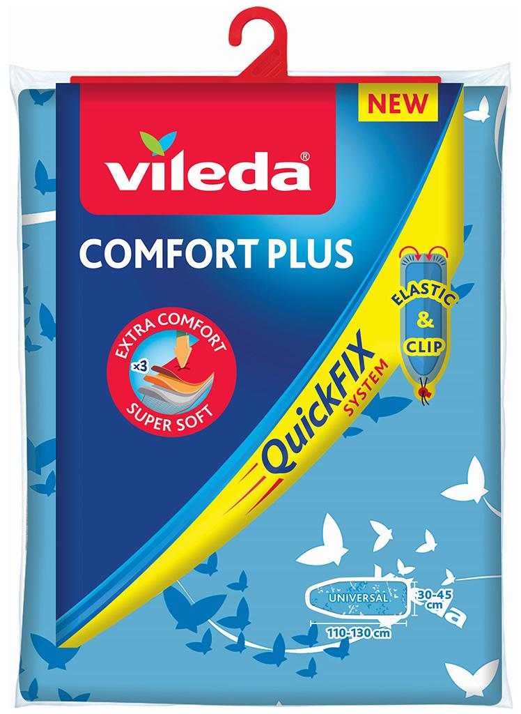 VILEDA Comfort Plus potah na žehlící prkno 142468
