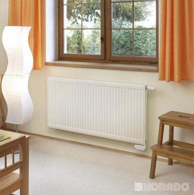 KORADO RADIK deskový radiátor VK 22 600 / 1600 22-060160-60-10