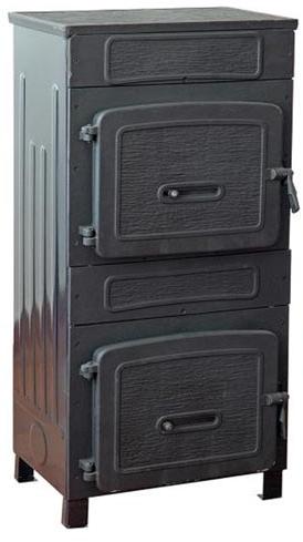 WAMSLER OF 804 Kamino Classic krbová kamna, černá W40122224091