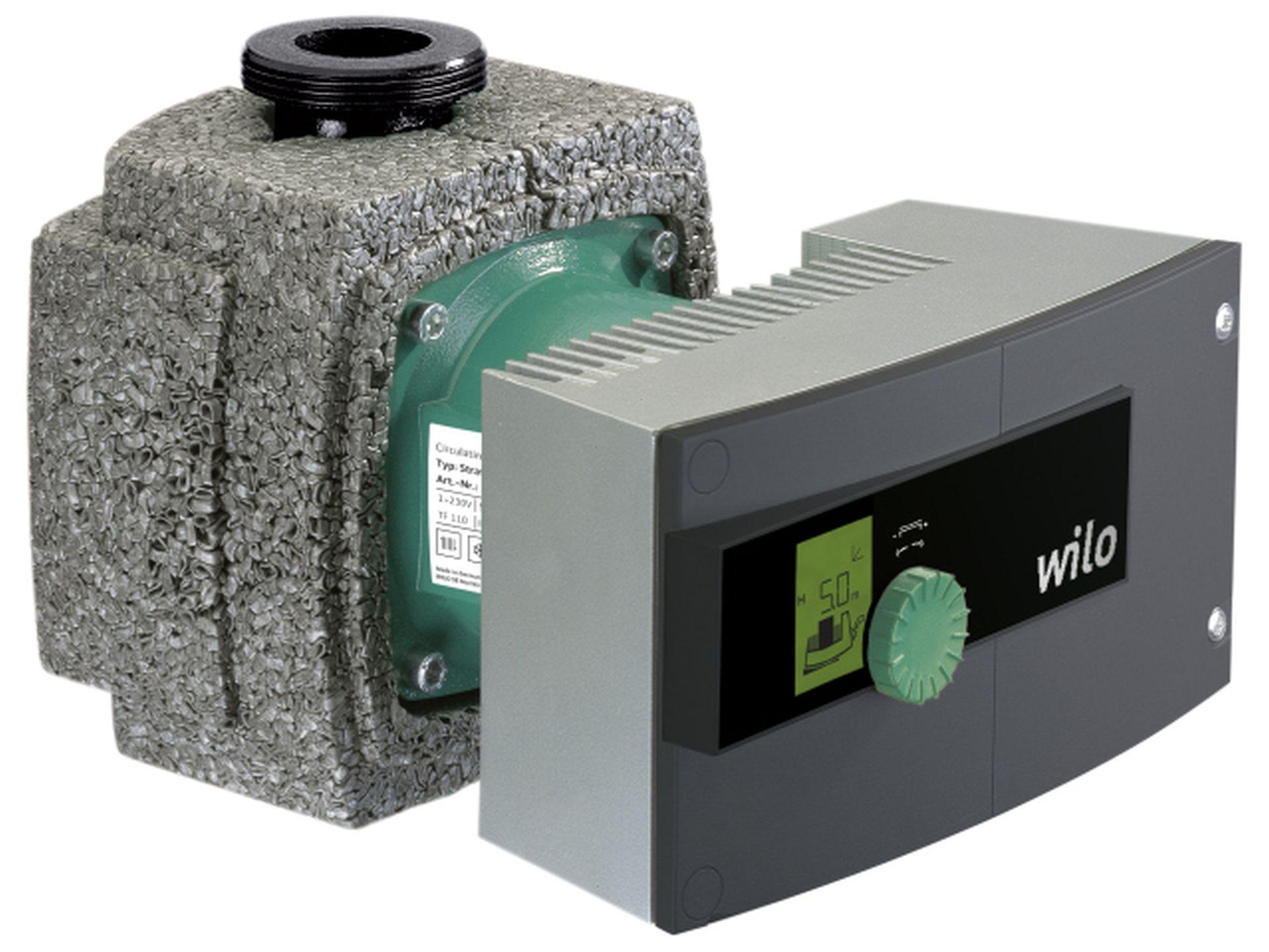 WILO Stratos 30/1-4 PN16, 180 mm oběhové čerpadlo 2131799
