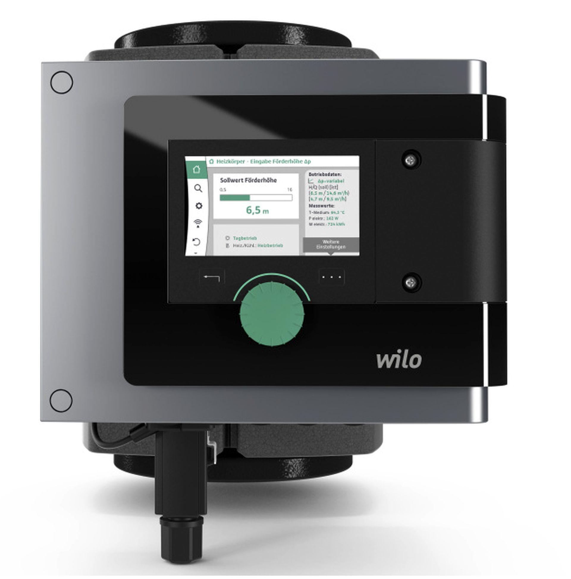 WILO Stratos MAXO 30/0,5-8 PN16 oběhové čerpadlo 2186262