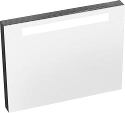 RAVAK CLASSIC 600 zrcadlo s osvětlením, bílá X000000352